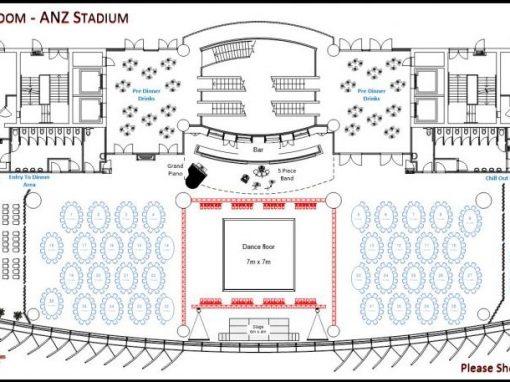 ANZ Stadium Plan